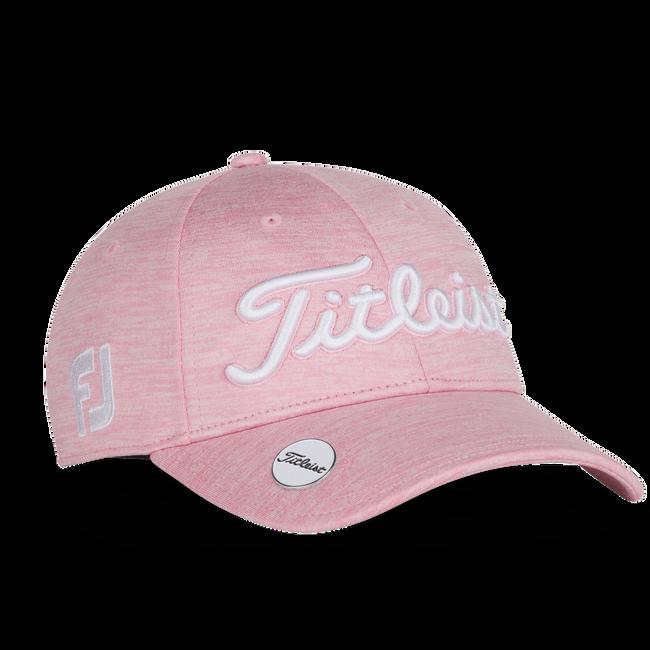 Pink Out Women's Tour Space Dye Ball Marker