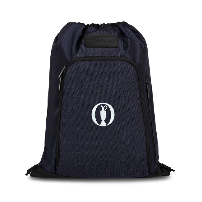 The Open Collection Players Sack Pack