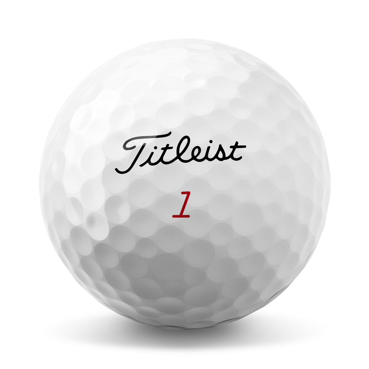 Pro V1x with Enhanced Alignment
