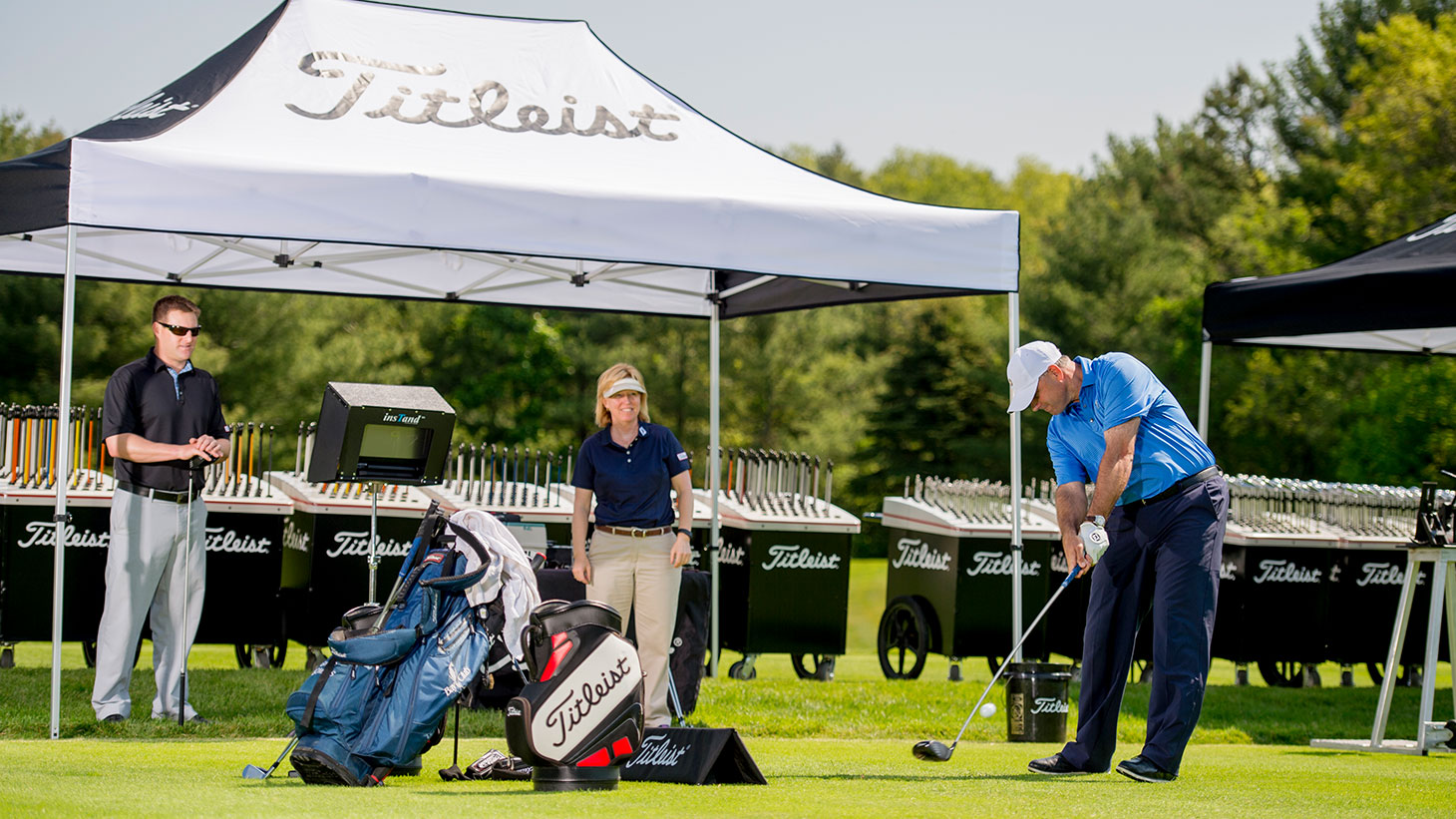 What you need to know: Titleist Golf Club Fitting Experience ...