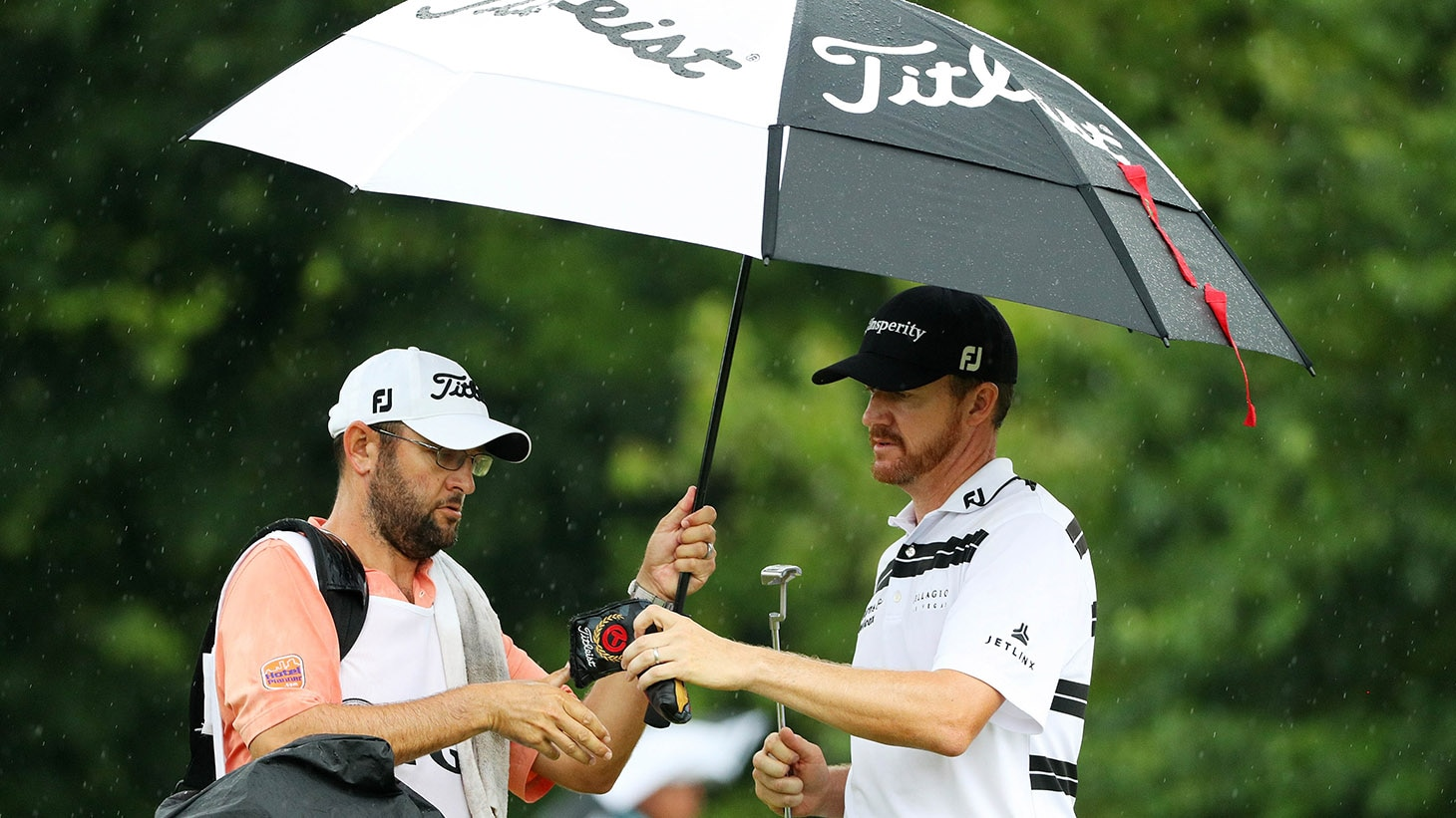 e67952699717 Titleist Gear for the Rain - Golf Gear - Team Titleist
