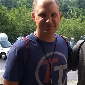 Michael P