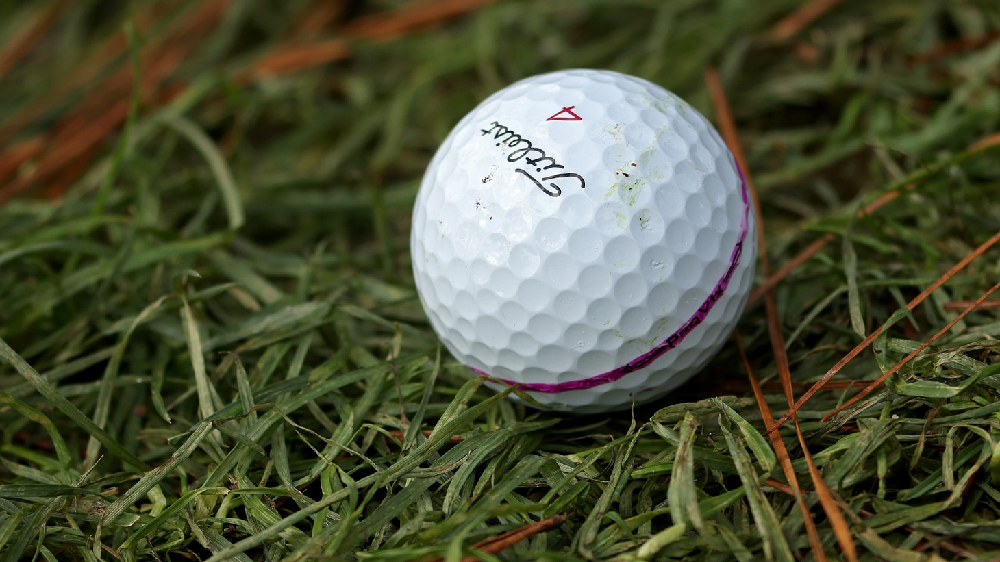 Cam Smith | NEW Pro V1x golf ball
