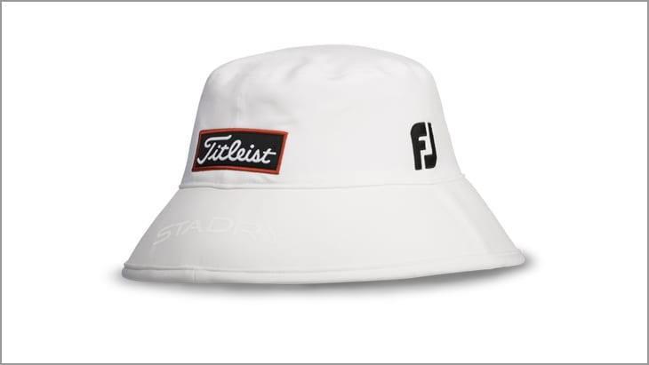 STADRY Performance Bucket Hat