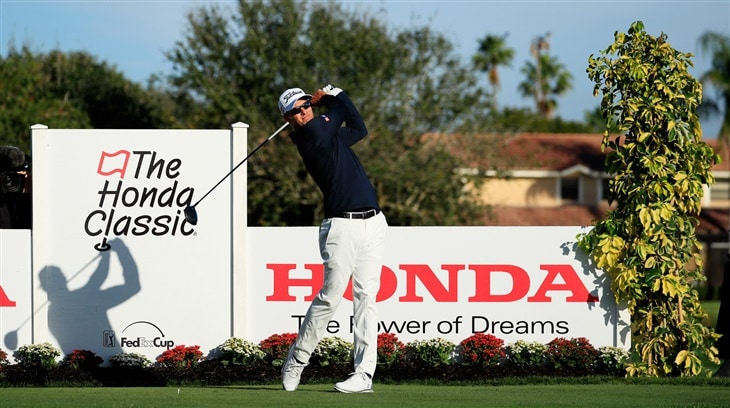 The #1 Ball at the 2017 Honda Classic: Facts, Figures and Social Buzz