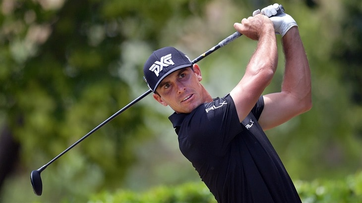 A Playoff Victory for Horschel at the Byron Nelson Championship
