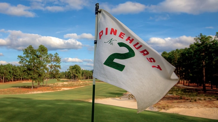 Join us for the Team Titleist Invitational at Pinehurst!