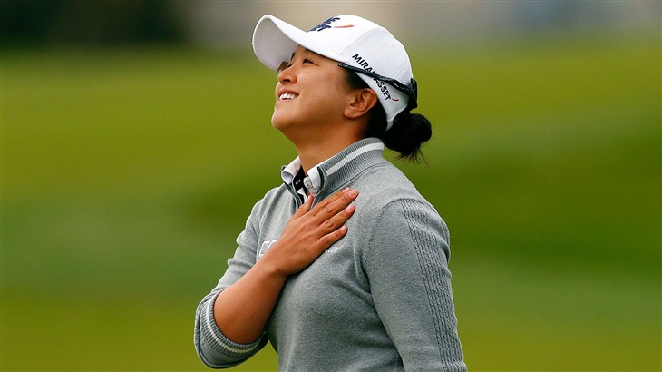 A Season To Remember for Titleist Players on the LPGA Tour