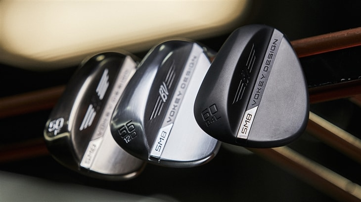 Team Titleist Panel Recap: Vokey Design Wedges